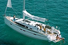 Bavaria Cruiser 46 (porto Gocek )