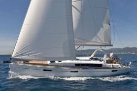 Oceanis 45 (porto Marmaris)