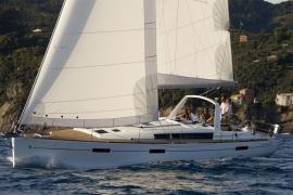 Oceanis 45 - 2014 (port Gocek)
