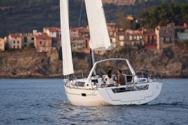 Oceanis 41 - 2015 (porto Gocek)