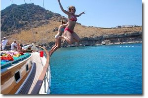 Blue Cruises Turkey Marmaris