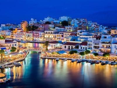 Родос-Сими-Тилос круиз на яхте 1