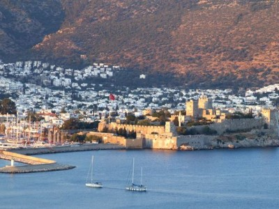 Classical cabin charters on Turkish Coast