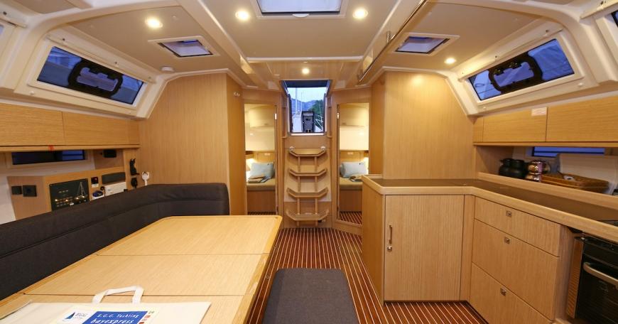 Bavaria 46 Cruiser - 2020 (puerto Gocek)