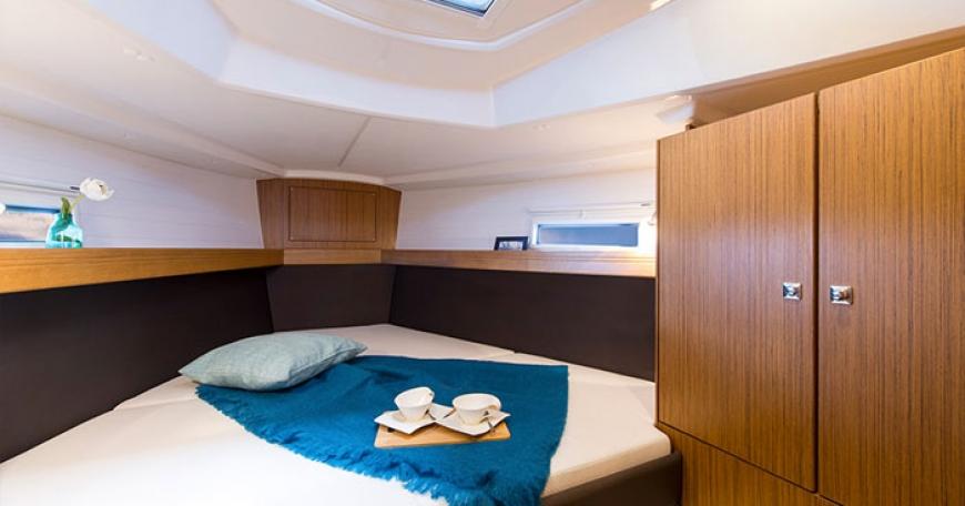 Bavaria 37 Cruiser (port Gocek)