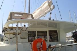 Lagoon 400 (Liman Fethiye)