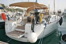 Dufour 445 GL - 4 Cabins (Liman Gocek)