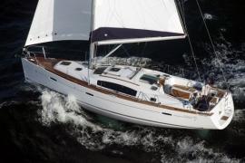Oceanis 41 (Liman Gocek)