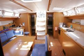 Sun Odyssey 490 (Liman Gocek)