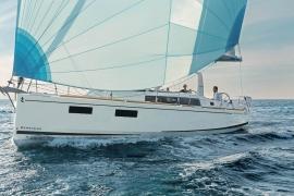 Oceanis 38.1 (puerto Gocek)