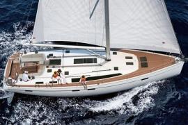 Bavaria 51 Cruiser (puerto Gocek)