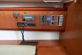 Oceanis 43 (port Fethiye)