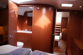 Oceanis 45 - 2014 (porto Gocek)