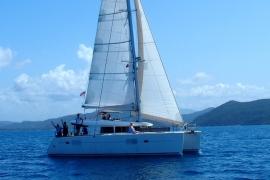 Lagoon 400 (porto Fethiye)