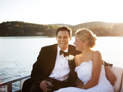 Wedding on a Turkey Yacht Charter